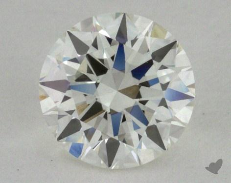 0.99 Carat I-VS1 Excellent Cut Round Diamond
