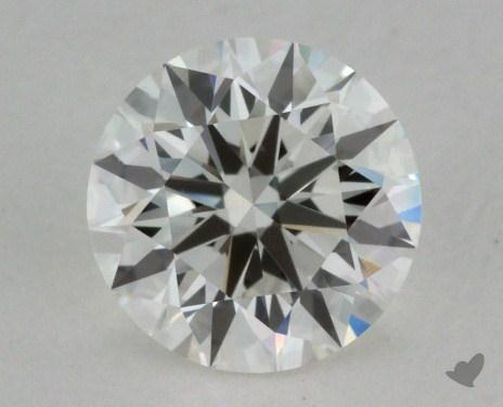 0.82 Carat G-VS1 Excellent Cut Round Diamond