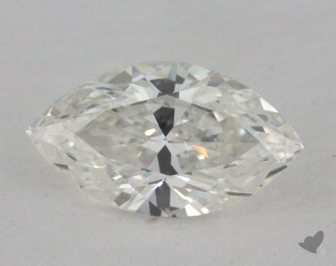 1.01 Carat H-VS1 Marquise Cut Diamond