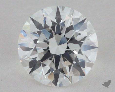 1.83 Carat E-IF Excellent Cut Round Diamond