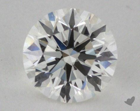 1.20 Carat G-VVS2 Ideal Cut Round Diamond