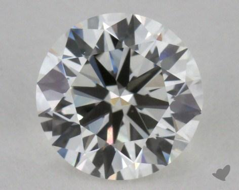 1.00 Carat H-VVS2 Ideal Cut Round Diamond