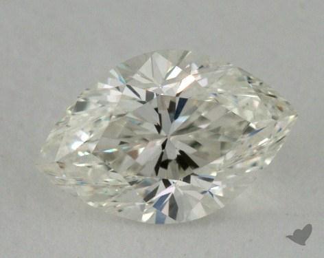 1.01 Carat I-VS1 Marquise Cut Diamond