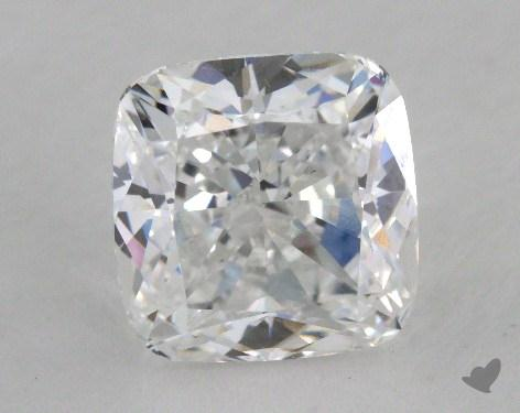 2.09 Carat D-VS2 Cushion Cut Diamond