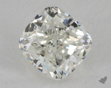 1.20 Carat I-SI1 Cushion Cut Diamond