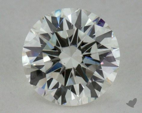 1.03 Carat I-VS2 Excellent Cut Round Diamond 