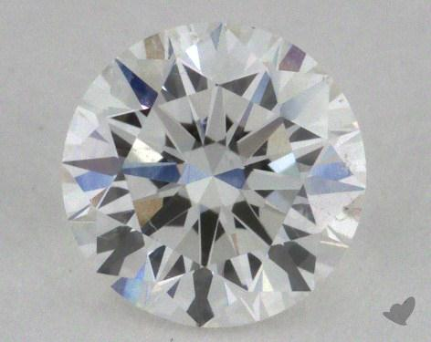 0.60 Carat G-SI1 Excellent Cut Round Diamond