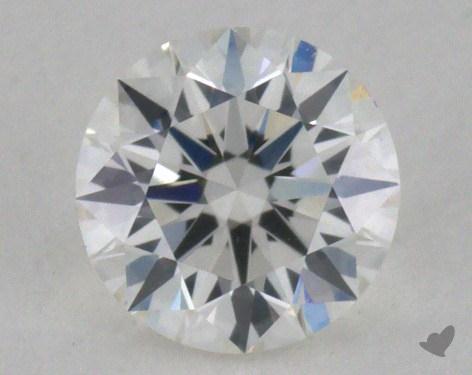 0.31 Carat G-VS2 Excellent Cut Round Diamond