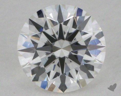 0.45 Carat G-VVS1 Excellent Cut Round Diamond