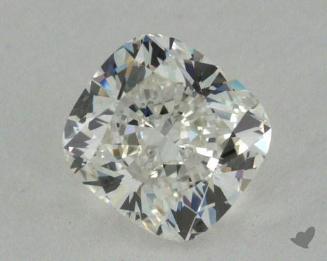 1.22 Carat H-VS1 Cushion Cut Diamond