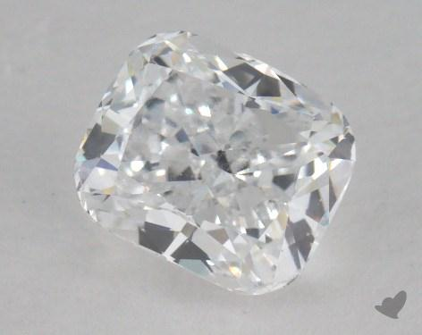 1.21 Carat D-VS2 Cushion Cut Diamond