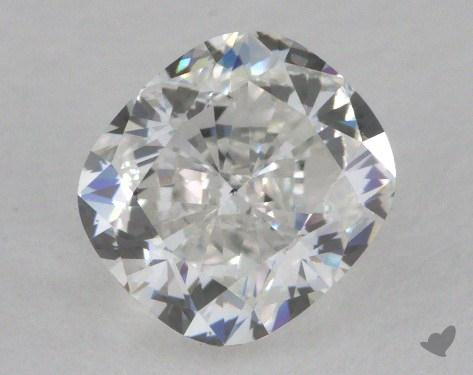 1.02 Carat F-VS2 Cushion Cut Diamond 