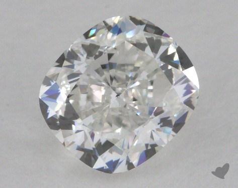 1.02 Carat F-VS2 Cushion Cut Diamond