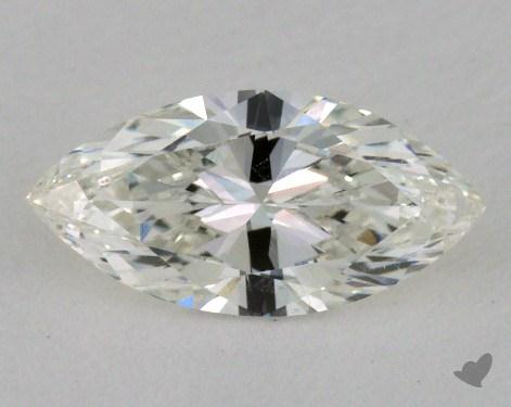 0.80 Carat I-SI1 Marquise Cut Diamond