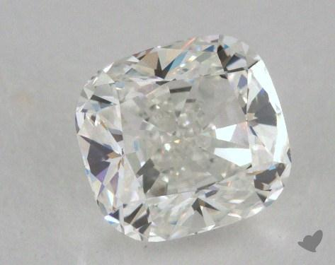 1.14 Carat G-VVS2 Cushion Cut Diamond