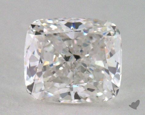 1.03 Carat F-VS2 Cushion Cut  Diamond