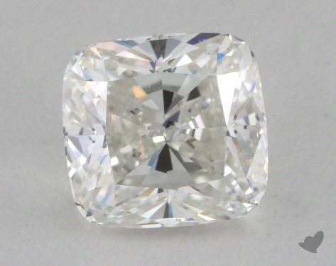 1.20 Carat H-VS2 Cushion Cut  Diamond