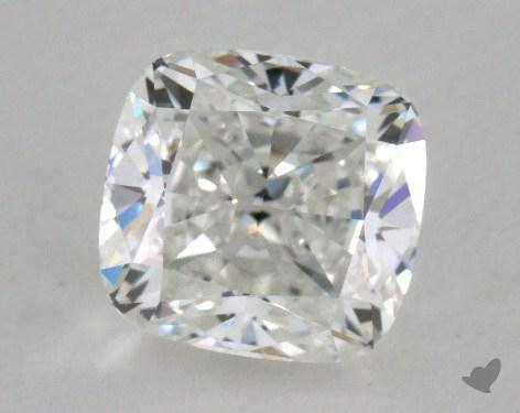 1.31 Carat H-VVS2 Cushion Cut Diamond
