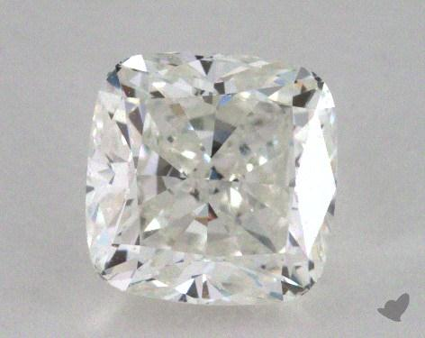 1.30 Carat I-VVS2 Cushion Cut Diamond