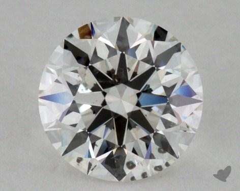 1.15 Carat G-SI2 Ideal Cut Round Diamond