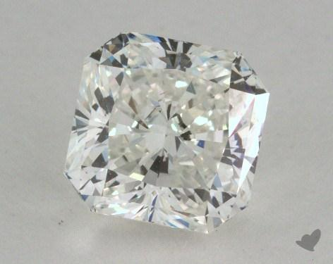 1.02 Carat H-VS1 Radiant Cut  Diamond