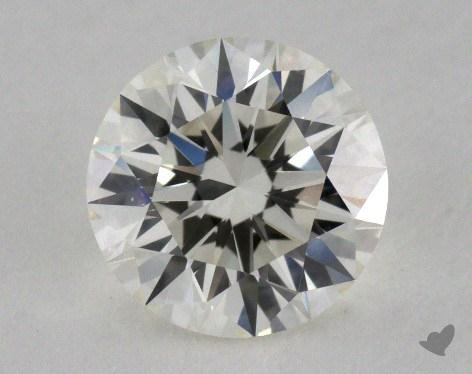 1.04 Carat J-VS2 Excellent Cut Round Diamond 