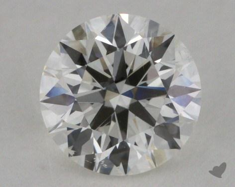 0.80 Carat G-SI2 Excellent Cut Round Diamond