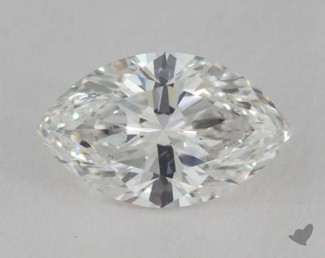 1.15 Carat G-SI2 Marquise Cut  Diamond