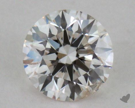 0.31 Carat I-I1 Excellent Cut Round Diamond