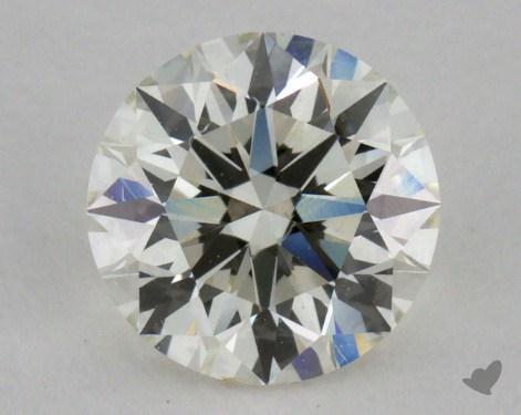 1.01 Carat J-VS2 Excellent Cut Round Diamond