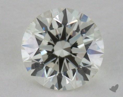 1.01 Carat J-VS2 Excellent Cut Round Diamond