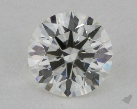 0.71 Carat I-SI1 Ideal Cut Round Diamond