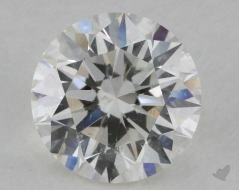 1.20 Carat H-SI2 Excellent Cut Round Diamond
