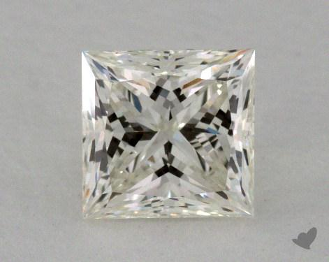 1.10 Carat J-VS1 Ideal Cut Princess Diamond