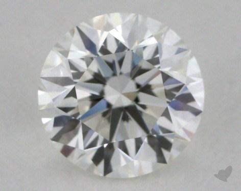1.00 Carat G-VS2 Very Good Cut Round Diamond