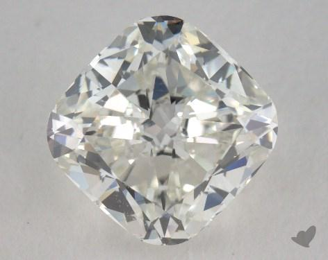 1.70 Carat I-VS1 Cushion Cut Diamond