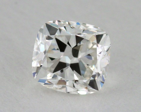 0.86 Carat E-SI1 Excellent Cut Round Diamond