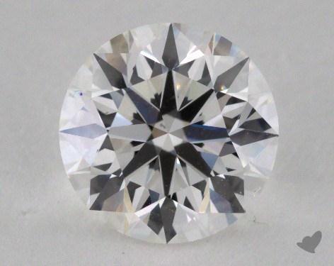 1.70 Carat F-VS2 Excellent Cut Round Diamond