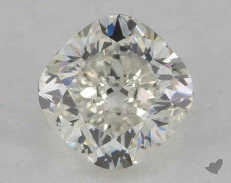 1.02 Carat K-VS2 Cushion Cut Diamond