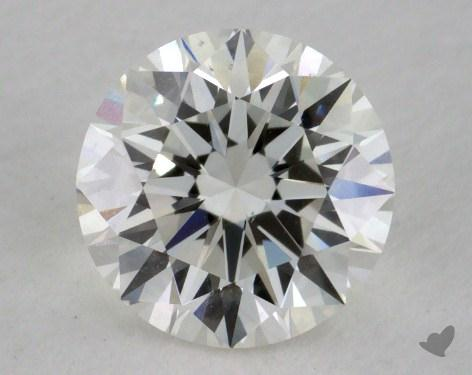 1.12 Carat I-VS2 Excellent Cut Round Diamond