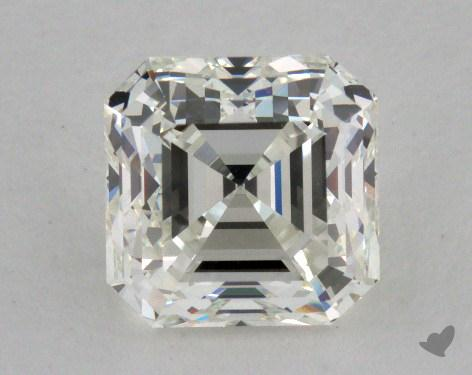 2.02 Carat J-VVS1 Asscher Cut Diamond