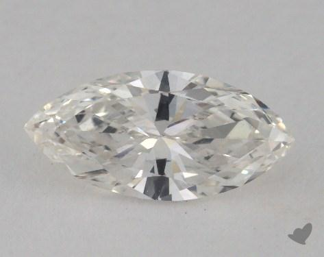 1.19 Carat I-VS1 Marquise Cut Diamond