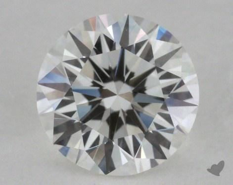 0.75 Carat G-VVS2 Excellent Cut Round Diamond