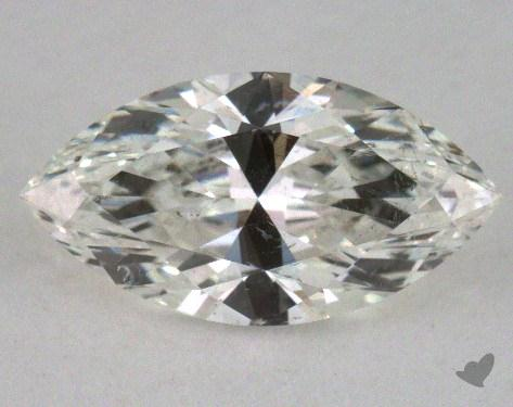 1.06 Carat H-SI2 Marquise Cut Diamond