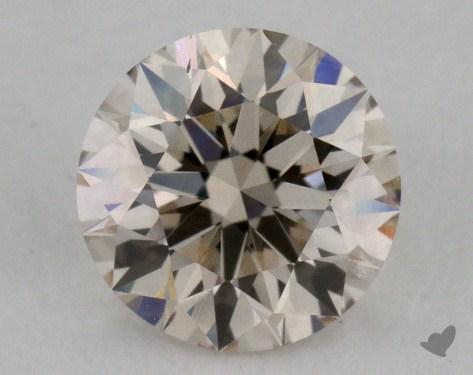 0.73 Carat K-SI2 Excellent Cut Round Diamond