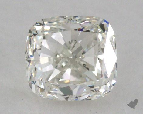 1.40 Carat I-VS2 Cushion Cut Diamond