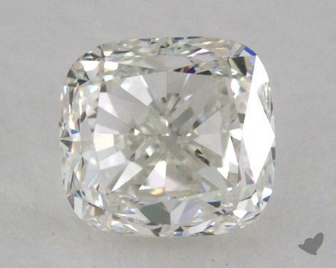1.40 Carat I-VS2 Cushion Cut Diamond