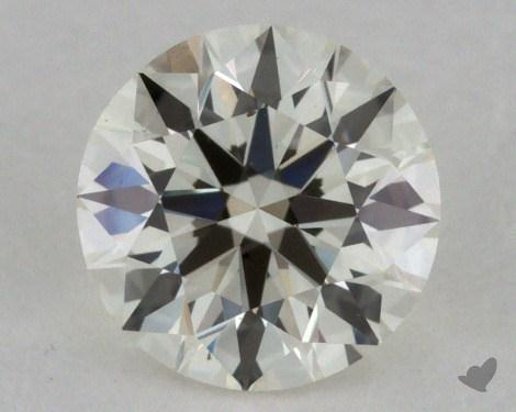 0.45 Carat J-VS2 True Hearts<sup>TM</sup> Ideal Diamond