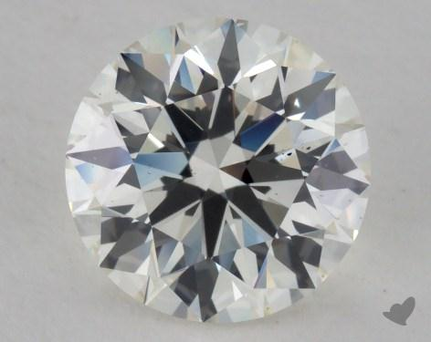 1.66 Carat I-VS2 True Hearts<sup>TM</sup> Ideal Diamond