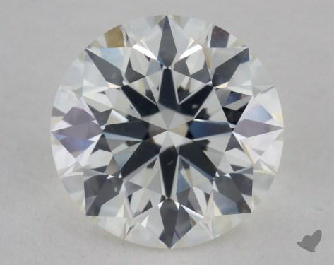 1.28 Carat H-VS2 True Hearts<sup>TM</sup> Ideal Diamond